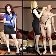 It's time for the tables to be turned on the errant husband. With a little expert guidance from Mistress Eleise, Miss Steel stamps her authority
