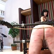 Mixed Femdom Whipping Videos FLV